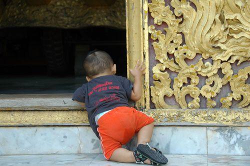 Tempelgluren