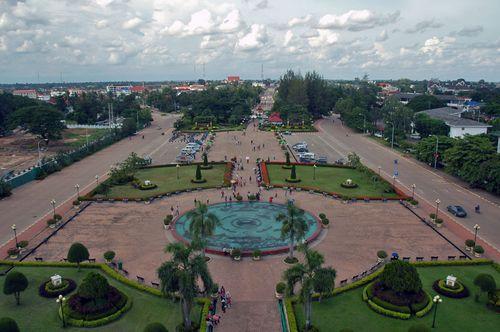 Vientiane450jaar