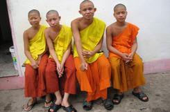Monnikenvoordeceremonie